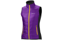 Marmot Women&#039;s Variant Vest vibrant purple/black